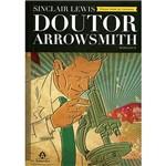 Livro - Doutor Arrowsmith