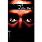 Livro - Dr. Jekyll And Mr. Hyde - Level 4