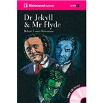 Livro - Dr. Jekyll And Mr. Hyde - Richmond Readers - Level 3
