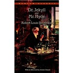 Livro - Dr. Jekyll And Mr. Hyde