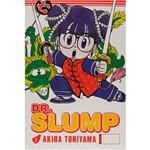 Livro - Dr. Slump