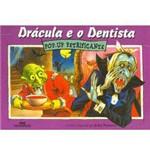 Livro - Drácula e o Dentista