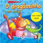 Livro - Dragãozinho e Seu Amigo