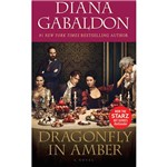 Livro - Dragonfly In Amber