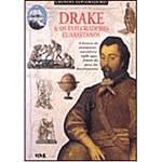 Livro - Drake e os Exploradores Elisabetanos
