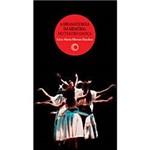 Livro - Dramaturgia da Memória no Teatro-Dança, a