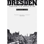 Livro - Dresden - Terça-Feira, 13 de Fevereiro de 1945