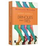 Livro - Drinques para Três