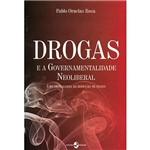 Livro - Drogas e a Governamentalidade Neoliberal