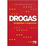 Livro - Drogas: Perguntas e Respostas