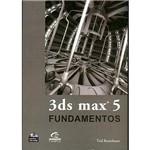 Livro - 3ds Max 5 Fundamentos