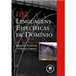 Livro - DSL: Linguagens Específicas de Domínio