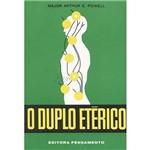 Livro - Duplo Etérico, o