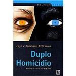 Livro - Duplo Homicídio