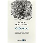 Livro - Duplo, o