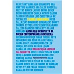 Livro - é Agora Como Nunca: Antologia Incompleta da Poesia Contemporânea Brasileira