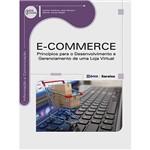 Livro - E-commerce