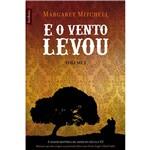 Livro - e o Vento Levou - Vol. 1