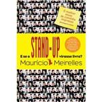 Livro - e se o Stand Up Virasse Livro?