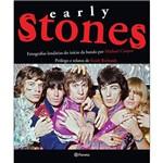 Livro - Early Stones