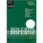 Livro - Easy Play - Boleros, V.2