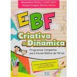 Livro - EBF Criativa e Dinâmica