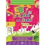Livro EBF e Colônia de Férias Criativas e Dinâmicas