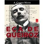 Livro - Eça de Queiroz - Fotobiografia