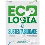 Livro - Ecologia e Sustentabilidade