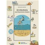Livro - Ecologia em Pequenos Passos