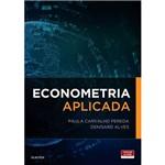 Livro - Econometria Aplicada