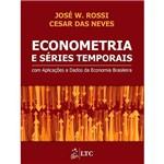 Livro - Econometria e Séries Temporais