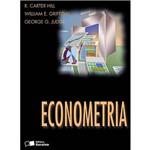 Livro - Econometria