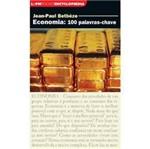 Livro - Economia - 100 Palavras-chave