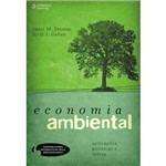 Livro - Economia Ambiental