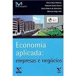 Livro - Economia Aplicada - Empresas e Negócios