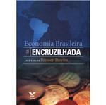 Livro - Economia Brasileira na Encruzilhada