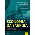 Livro - Economia da Energia