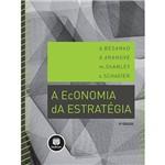Livro - Economia da Estratégia, a