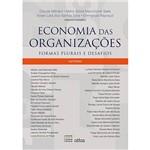 Livro - Economia das Organizações: Formas Plurais e Desafios