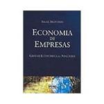 Livro - Economia de Empresas: Gestão Econômicas de Negócios
