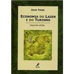 Livro - Economia do Lazer e do Turismo