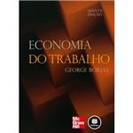 Livro - Economia do Trabalho