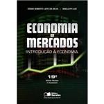 Livro - Economia e Mercados - Introdução à Economia