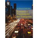 Livro - Economia e Planejamento dos Transportes