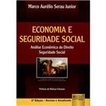 Livro - Economia e Seguridade Social: Análise Econômica do Direito Seguridade Social
