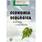 Livro - Economia Ecológica - Princípios e Aplicações