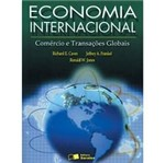 Livro - Economia Internacional - Comércio e Transações Globais