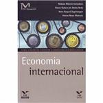Livro - Economia Internacional - Série Comércio Exterior e Negócios Internacionais