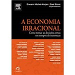 Livro - Economia Irracional, a